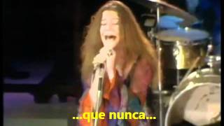 Watch Janis Joplin The Rose video