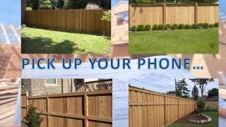 Powerhouse Fence Installation  Raleigh Nc