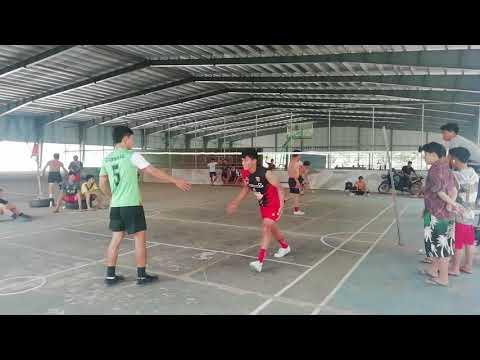 laos sport new ncaws pob tawb yuav nyiaj ตะกร้อลาว