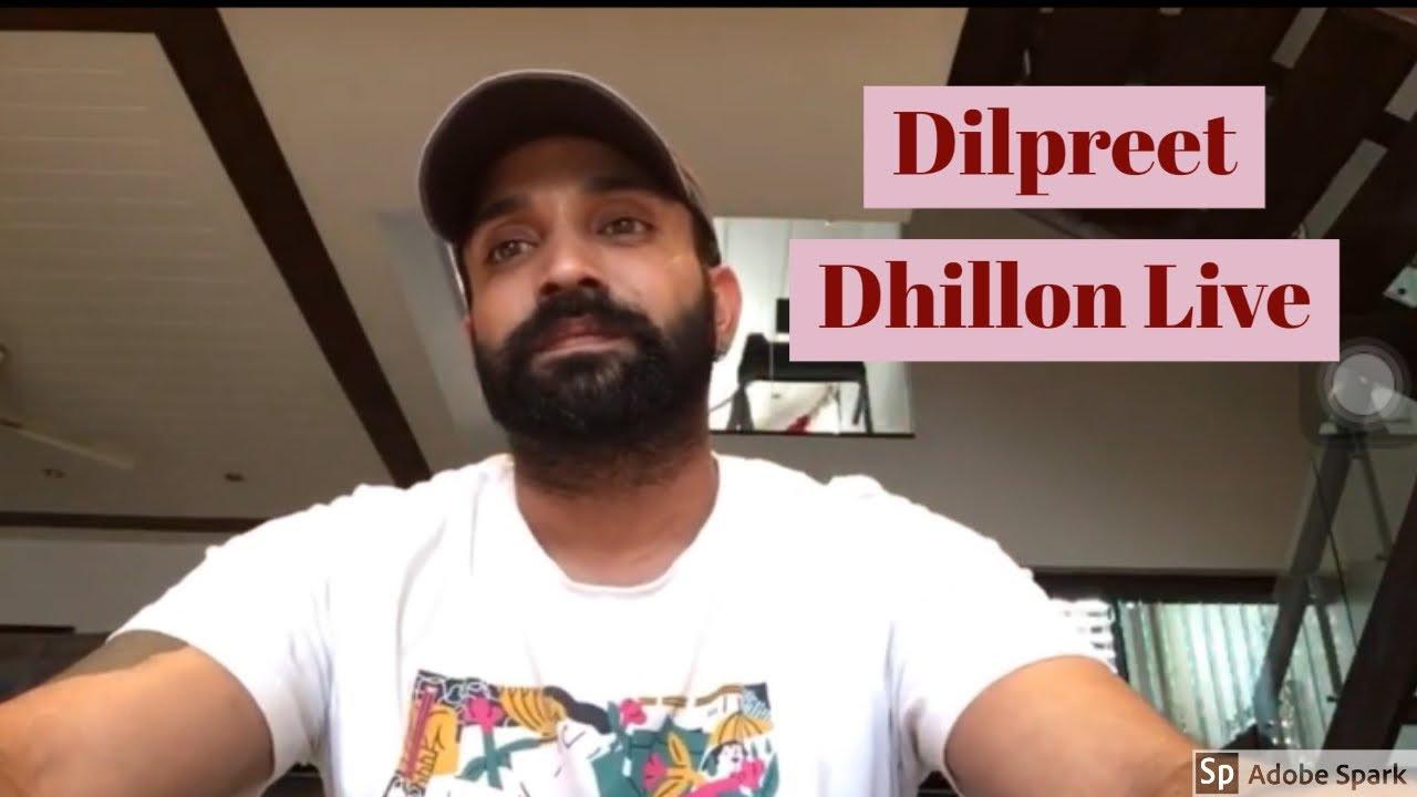Dilpreet Dhillon live   Sunno Sach Dilpreet Di Zubani   Filmi Theka