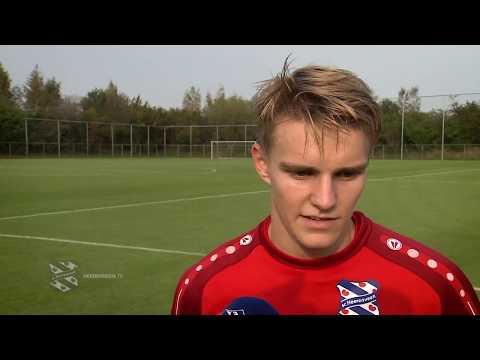 Voorbeschouwing sc Heerenveen - Vitesse