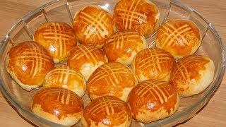 Поча/Поача с сыром. Турецкие булочки с сыром. Турецкая погача.