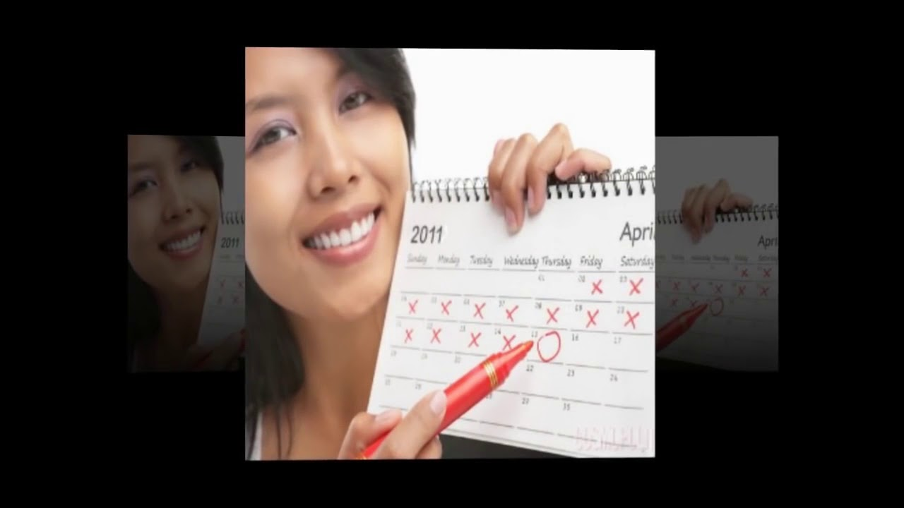 Can You Only Get Pregnant During Ovulation - Youtube-8536