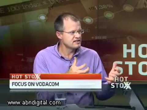 Vodacom - Hot or Not