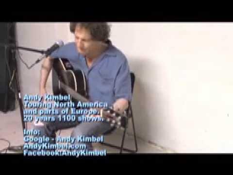 Andy KImbel Through Your Hands John Hiatt mp3