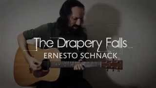 The Drapery Falls (Opeth Cover - Solo Acoustic Guitar) - Ernesto Schnack