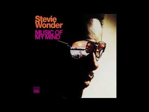 Stevie Wonder - Love Having You Around