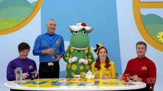 The Wiggles Having Rossy Tea With Dorothy