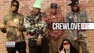 Crew Love: Smoke DZA & R.F.C.