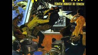 Ratos de porão - Homen inimigo do Homen (2006) - Full Album