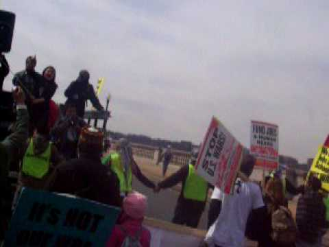 March to Pentagon 3-21-09 (2)