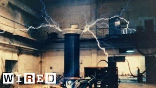DIY Tesla Coils Will Shoot 260-Foot Lightning Bolt - Wired Magazine