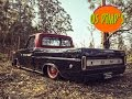 F100 V8 Y block 292 1978 for sale