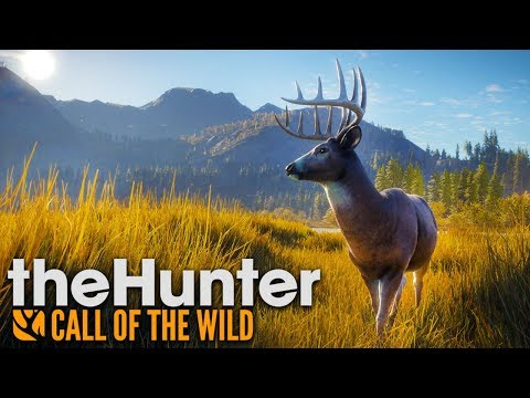The Best Hunting Game You Probably Missed Out On - The Hunter: Call Of The Wild