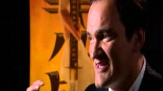 The Times  -Tarantino Interview - October 2003 [Kill Bill]