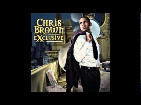 Chris Brown ft. Keri Hilson - Superhuman