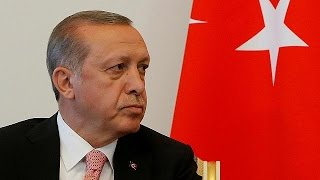 Erdogan wants to contain Syrias Kurdish rebels at all costs