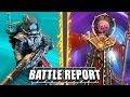 Rapid Fire Battle Report: Adeptus Mechanicus vs Genestealer Cults