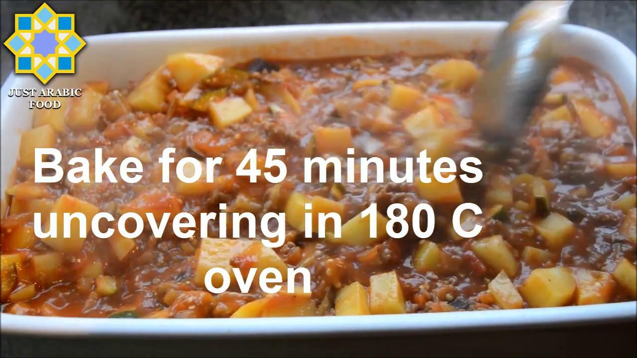 Kawaj meat and vegetables recipe syrian recipe just arabic kawaj meat and vegetables recipe syrian recipe just arabic food forumfinder Gallery