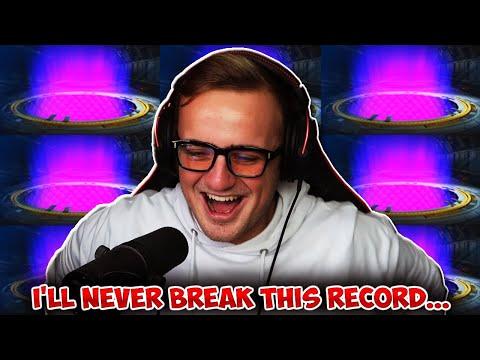 So I broke the Rocket League Black Market World Record... thumbnail