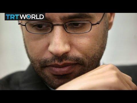 Download Libya: In Saif's hands? Mp4 baru