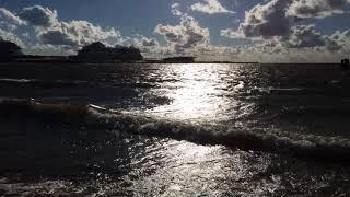 Смотреть видео 6.08.18 Погода в Санкт-Петербурге в августе. Чёрное море каждый день онлайн