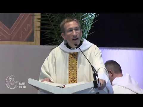 Homélie du P. Philippe Rochas - 19 juillet