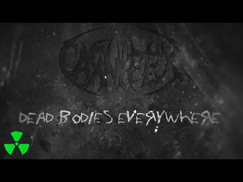 CARNIFEX - Dead Bodies Everywhere (OFFICIAL VISUALIZER)