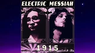 LIGHT OF THE MOON REPRISE - ELECTRIC MESSIAH