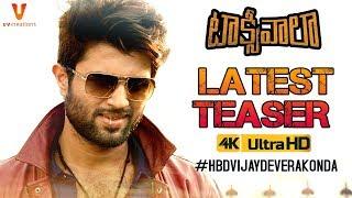 Telugutimes.net Vijay Deverakonda Birthday Teaser