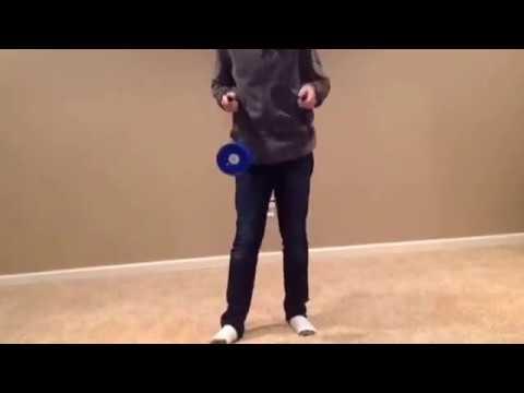 Cool diablo around the world tricks