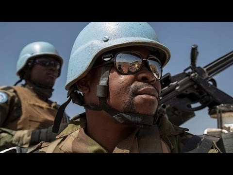 UN chief wants Mali peacekeeping force boosted