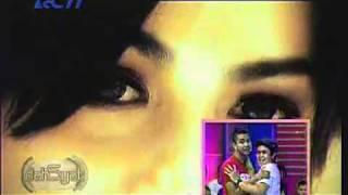 Video Clip CINTA INI   Raffi Ahmad Yuni Shara