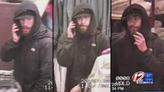 Cruiser Theft Suspect Now Linked to Crime in Warwick