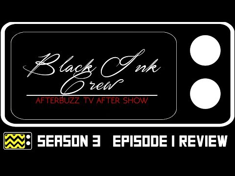 Black Ink Crew: Chicago Season 3 Episode 1 Review w/ Charmaine Johnice & Ariel Perkins