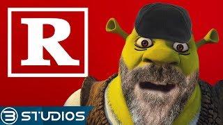 Shrek 5 RATED R Reboot?? | My Pitch for Shrek 5 #Shrek #Shrek5 #ShrekReboot | B Studios