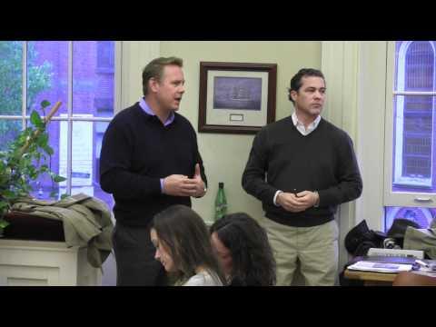 2012 05 | Normandy Partners Parcel 9 Presentation