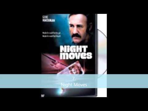 Top 10 Gene Hackman Movies