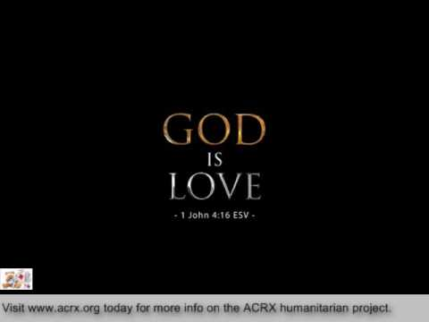 Clear Lake Montessori Receive Tribute & Medicine Help By Charles Myrick of ACRX