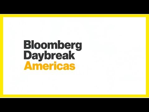Breaking News | 'Bloomberg Daybreak: Americas' Full Show (4/24/2018)