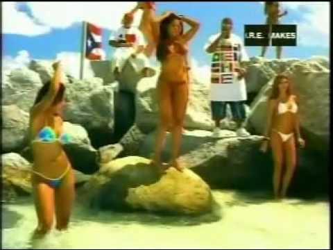 Daddy Yankee Boricua Morena