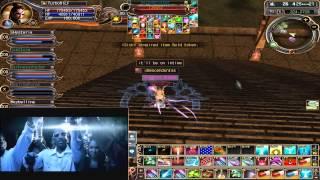 Last Chaos GN02 Dratan Castle Siege ~ 26 01 2014