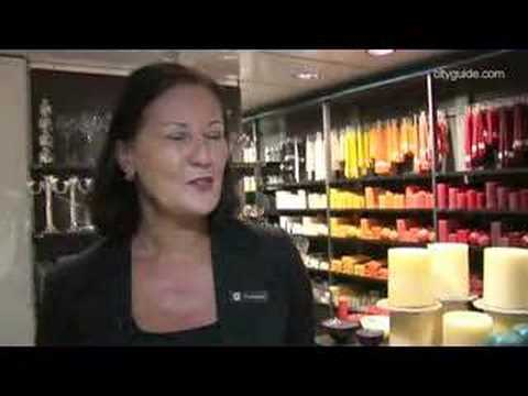CITYGUIDE - Globus Basel Switzerland Shopping