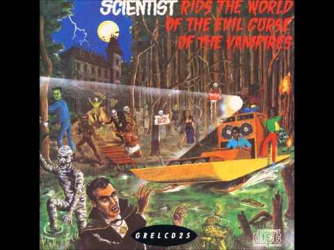 Scientist - Plague of Zombies