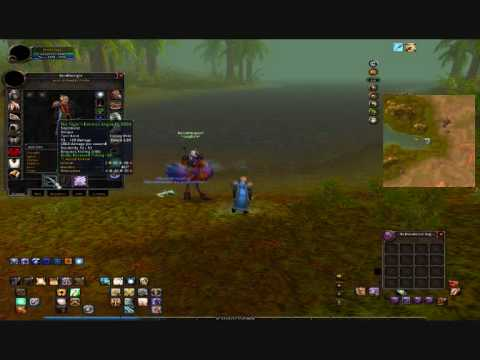 World Of Warcraft | Deviate Fish | 40-50g An Hour