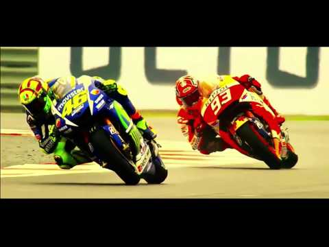 Valentino Rossi best overtakes HD