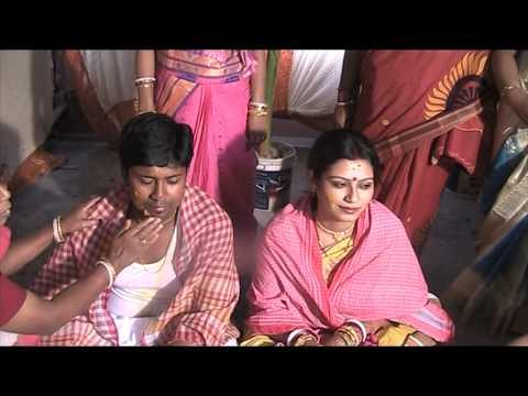 An Indian Marraige        Gaye Holud        2