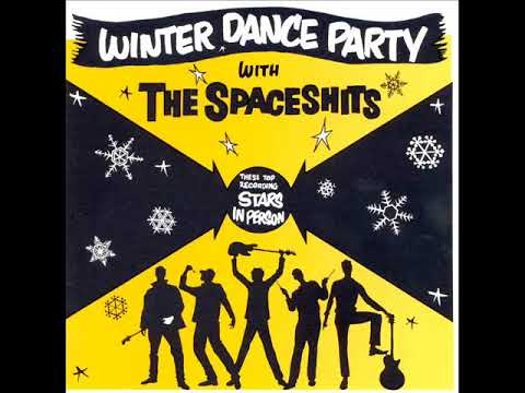 The Spaceshits - Winter Dance Party (Full Album)