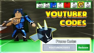 ROBLOX | SO LONG AS I NUOVI CODICI * CODICI * YOUTUBER SUPER JELLYMAN | Ape sciame Simulator