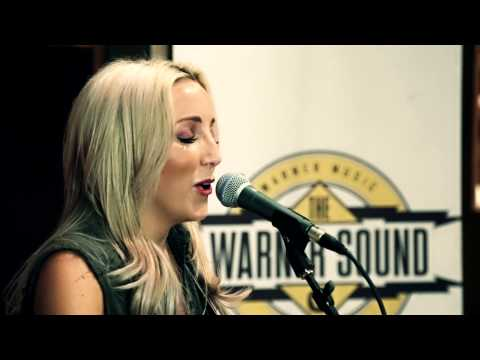 """Ashley Monroe """"Has Anybody Ever Told You"""" - The Warner Sound Sessions  at CMA Fest"""